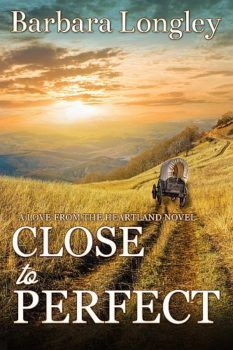 Interview: Barbara Longley, author of 'Close to Perfect'