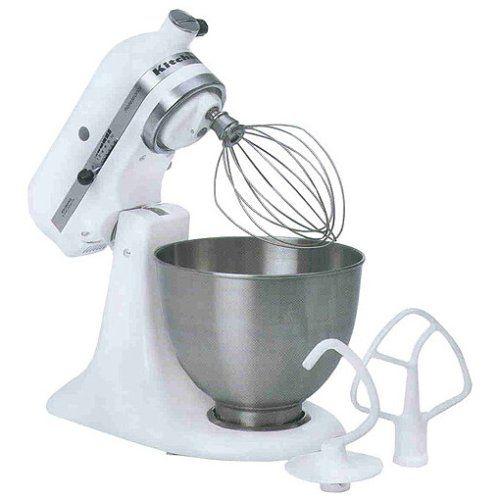 109 best kitchen aid images on pinterest | kitchenaid artisan ... - Kitchenaid Küchenmaschine Artisan Rot 5ksm150pseer