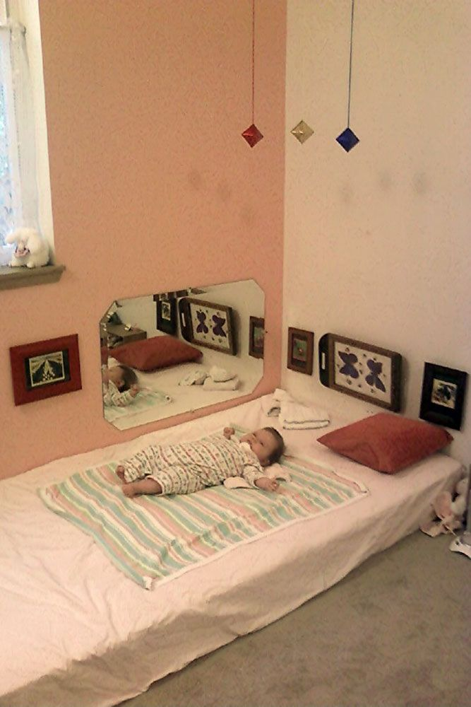 79 Best Images About Montessori Bedroom Ideas On Pinterest Montessori Shared Kids Rooms And