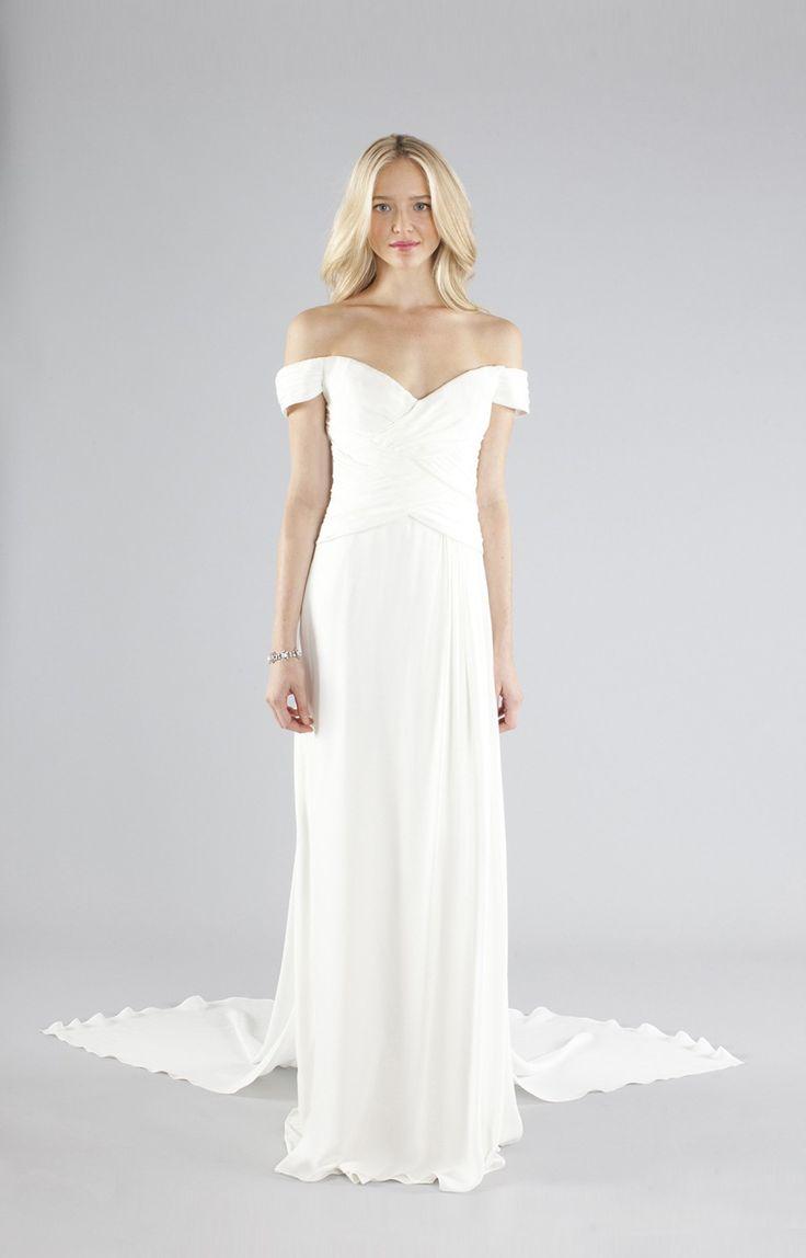20 best nicole miller images on pinterest short wedding gowns jillian bridal gown by nicole miller lana addison bridal junglespirit Choice Image