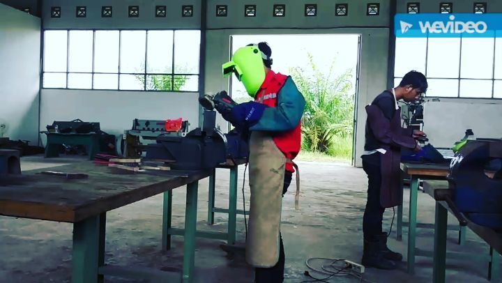| the last welding certification in 2017. #timelapse #welding #certification #xiaomi #Mi4C