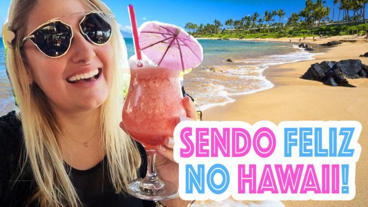hawaii, havaí, vlog, video, giovana quaglio, navio, cruise ship, hilo, kailua kona, honolulu, lahaina, maui, big island, oahu, estados unidos