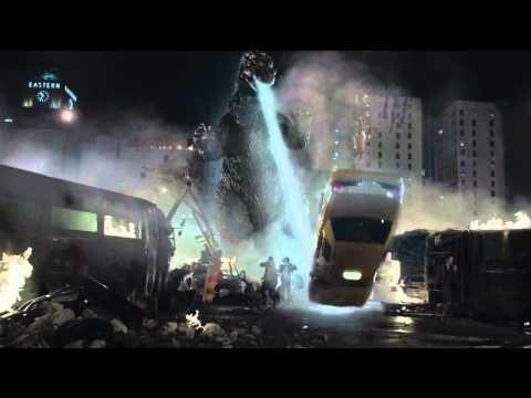 @# Regarder ou Télécharger Godzilla Streaming Film en Entier VF Gratuit