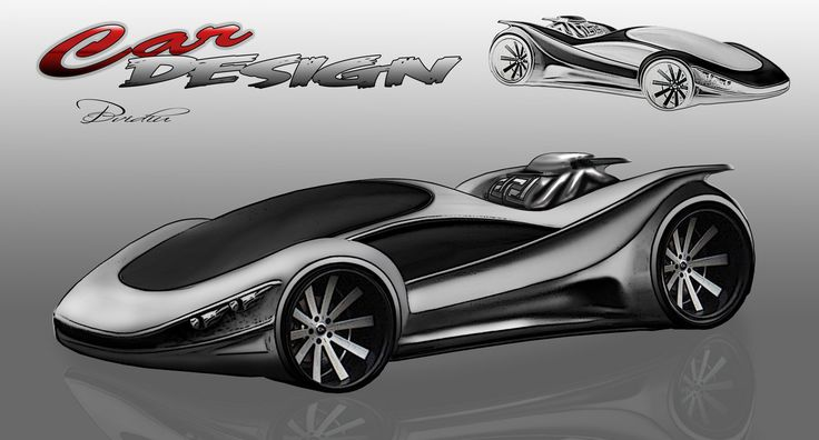 CAR DESIGN by ovidiuart.deviantart.com on @DeviantArt