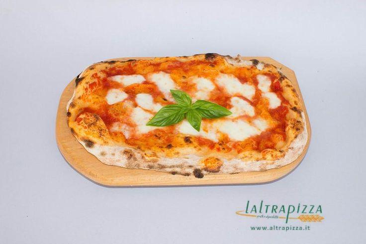 Laltrapizza margherita leggera e digeribile!! scopri di più su www.altrapizza.it