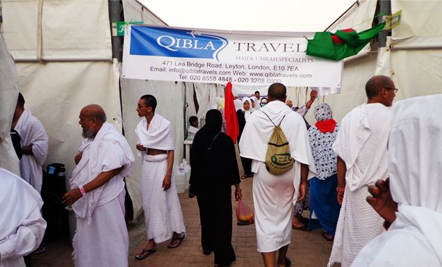 Qibla Travels Ltd have best and cheap Hajj and Umrah Packages are Available Now. So please click these packages and cheack details and more package visit. http://www.qiblatravels.com/