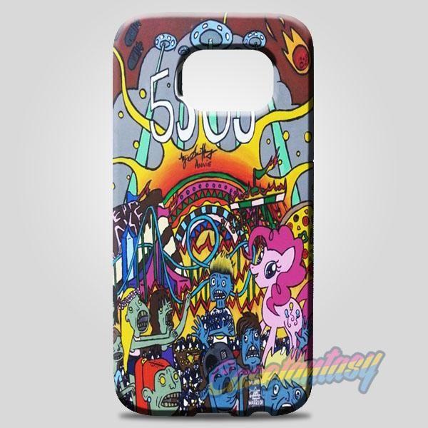 5 Seconds Of Summer Meadow Logo (5Sos) Samsung Galaxy Note 8 Case | casefantasy