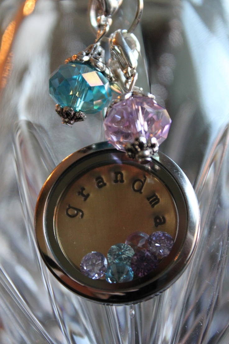 lockets for necklace gift mom memory or steel teardrop sam locket personalized stainless grandma floating products