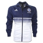 Chelsea 11/12 Anthem Soccer Jacket