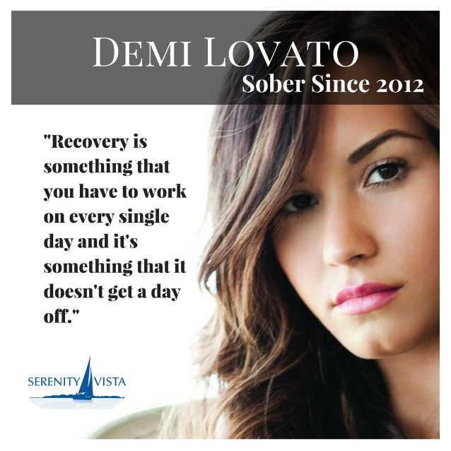 Celebrities in Recovery | Famous People do Recover | Sober ...