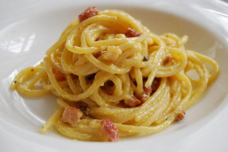 Carbonara, sicuro di saperla cucinare a regola d'arte? - Mondo Mangiare - Consigli tendenze e novità