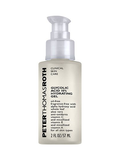If you have sensitive skin... A peel pad may be too intense for your skin. You can find the same exfoliating ingredients (such as lactic or glycol acid) in moisturizers that take a little longer to absorb (we like Peter Thomas Roth Glycolic Acid 10% Hydrating Gel). If your skin starts to turn red, cut back your application to once a week.