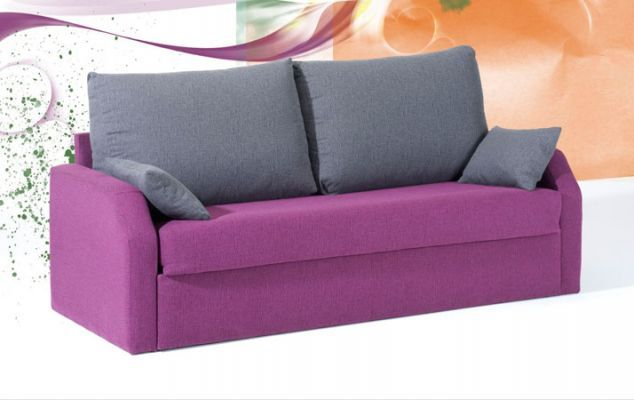 11 best sofas cama extensible nido images on pinterest for Sofa cama extensible