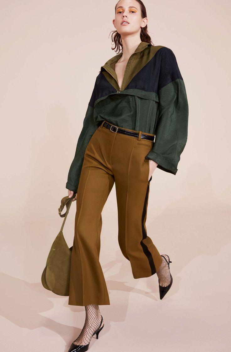 Nina Ricci Resort 2017 Fashion Show