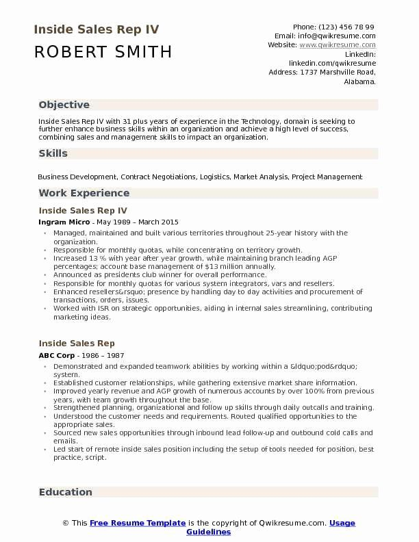 Inside sales associate resume how to write a 2000 word research paper