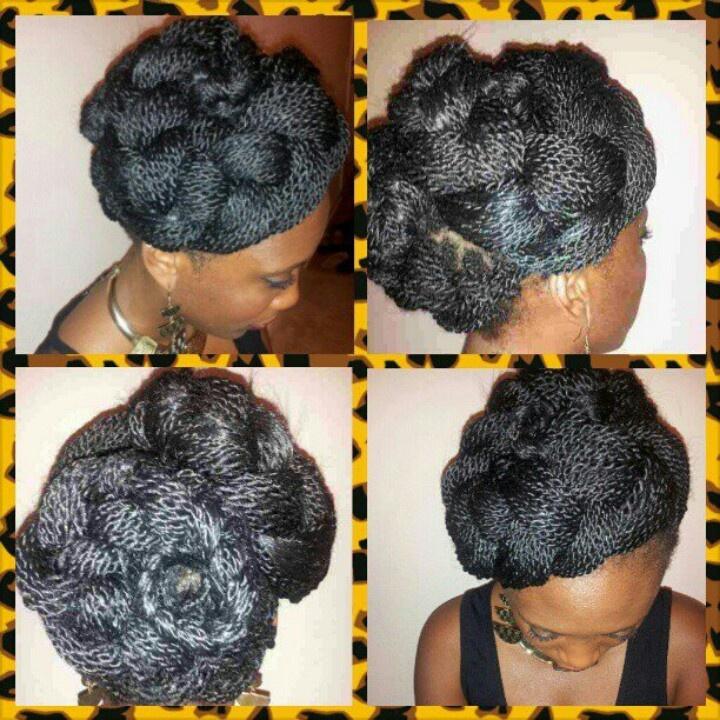 Prime 1000 Ideas About Senegalese Twists On Pinterest Box Braids Short Hairstyles Gunalazisus