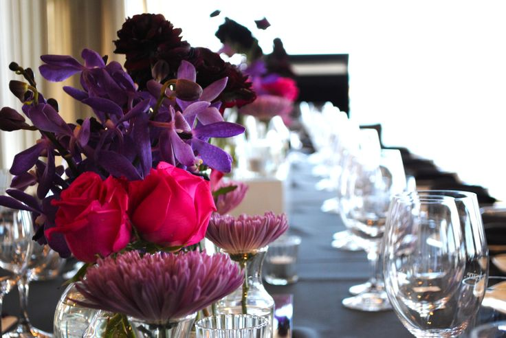 Where the Grass is Green - event design and floral styling. Melbourne