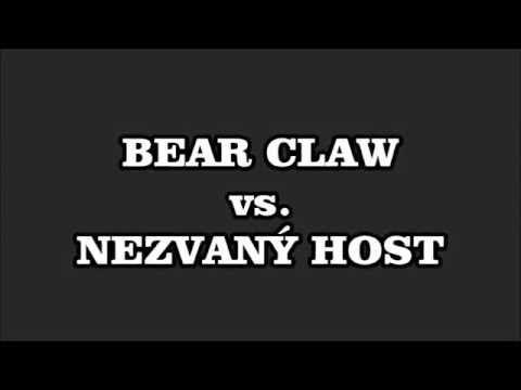Bear Claw vs  Nezvaný host