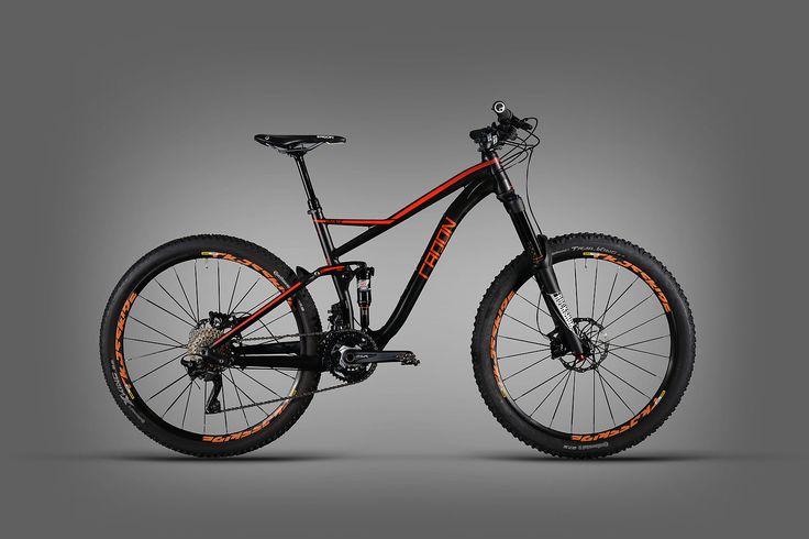 Slide 150 8.0 – RADON Bikes
