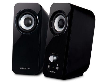 Creative T12 kabellose Bluetooth-Lautsprecher für PC - Creative Labs (Deutschland)