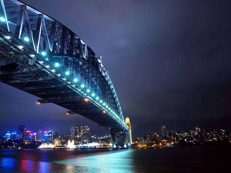 Under the bridge by neilstha firman