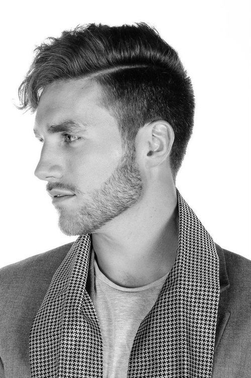 Fine 1000 Images About Men39S Hair On Pinterest Comb Over Short Hairstyles Gunalazisus