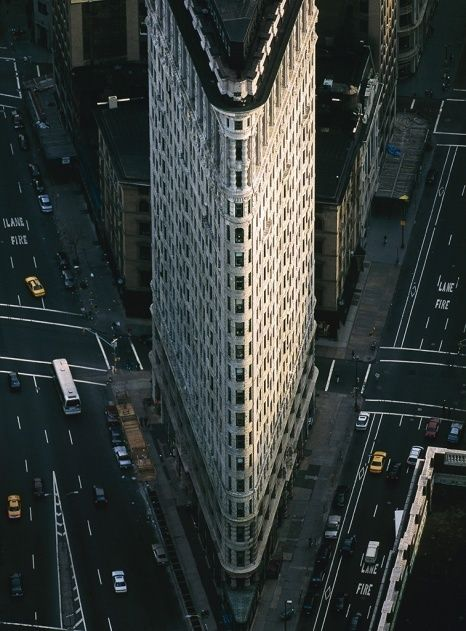 What Female Built The First Skyscraper In New York City
