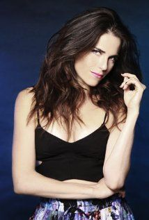 Karla Souza. Born as Karla Olivares Souza on 11-12-1985 in Mexico City, Distrito Federal.