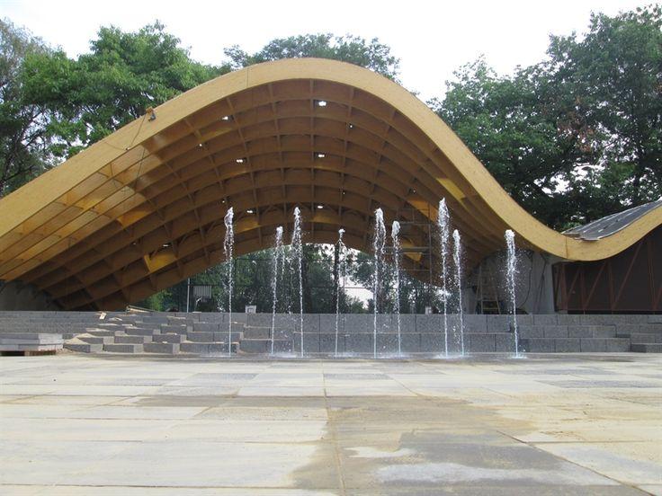 Amfiteatr Bytom 2