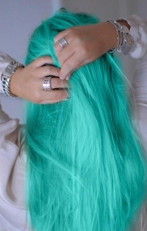 Surprising 17 Best Ideas About Bright Hair Colors On Pinterest Crazy Colour Hairstyle Inspiration Daily Dogsangcom