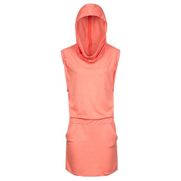 Beautiful BENCH Kleid Offsetta in Hellrot bei ABOUT YOU bestellen Versandkostenfrei Zahlung auf Rechnung kostenlose Retoure