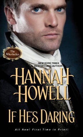 In a dazzling new novel in the Wherlocke family saga, New York Times bestselling author Hannah Howell creates an unforgettable story of intrigue, jeopardy, and desire...Stealing a stranger's carria...