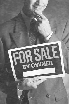 Top Real Estate Home Sales Tips and Advice - Don't Go For Sale By Owner