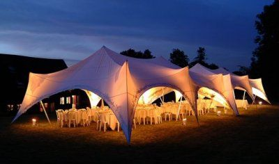 Marquee Gallery - Capri Marquees - Events | Marquees with Pryde