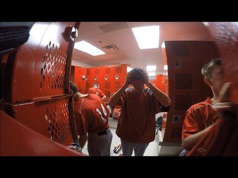 GAMEDAY VLOGS ARE BACK! | High School Baseball Gameday Vlogs #7 - http://www.truesportsfan.com/gameday-vlogs-are-back-high-school-baseball-gameday-vlogs-7/