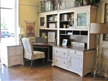 traditional home office design. country willow showroom traditional home office new york decorations design k