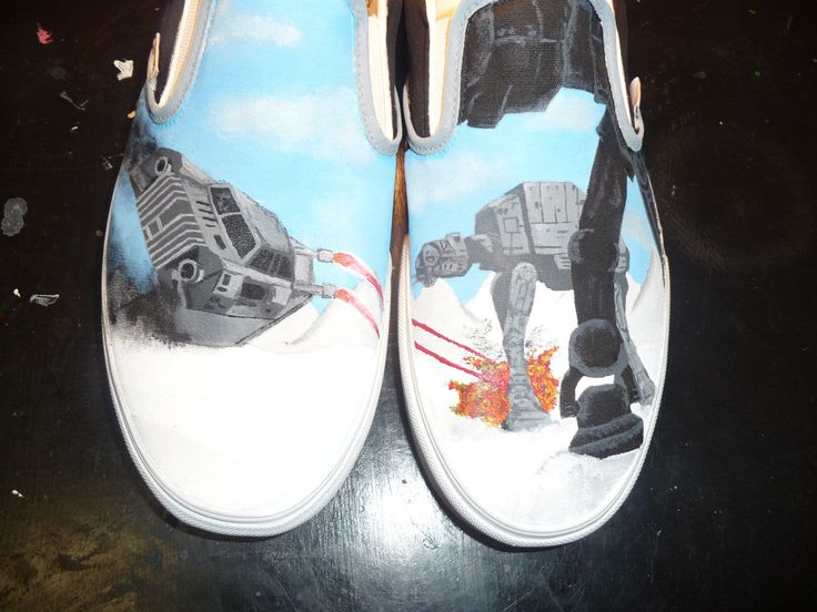 Star-Wars-vans-by-RyTee.jpg (1500×1125)