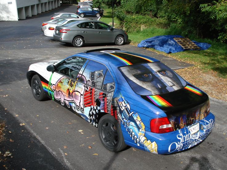 1000 images about pink floyd car wrap the diamond altima on pinterest cars brick in the. Black Bedroom Furniture Sets. Home Design Ideas