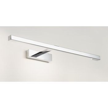 Astro 0961 Kashima IP44 Bathroom Wall Light in Chrome