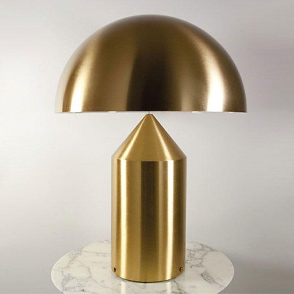 Atollo - 233 oro