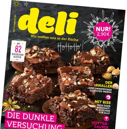 Superb Zeitschrift deli