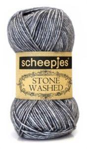 Stone Washed   Cotton   Collection   Scheepjeswol