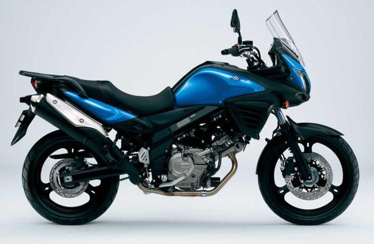 SUMMER SEASON EXTRAS FOR SUZUKI GSR750 AND V-STROM 650 - http://www.biketrade.co.uk/summer-extras-for-suzuki-gsr750-and-v-strom-650/