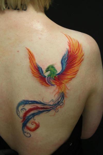 tatuajes fenix - Buscar con Google