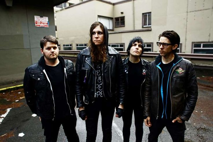 Against Me! announce new album Shape Shift With Me