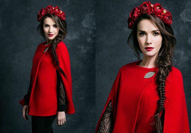 Наталия Орейро посвятила собственную линию одежды российским поклонницам