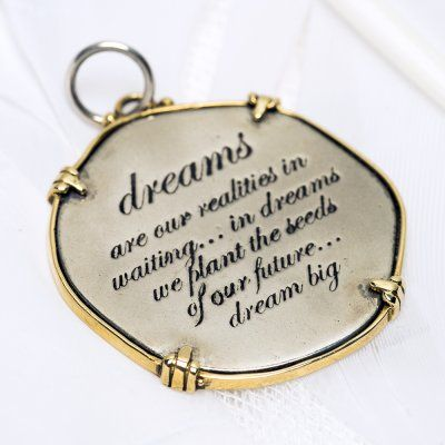 Dream big charm - palasjewellery.com.au