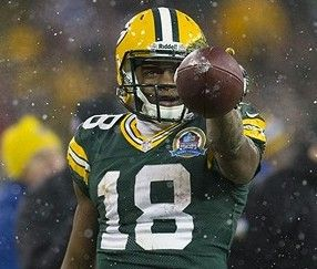 There is a competition going on to see who will be the next Green Bay Packers return specialist. Coach Mike McCarthy told the media before the draft that h...