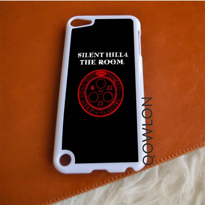 Silent Hill 4 The Room iPod Touch 5 | 5TH GEN Case