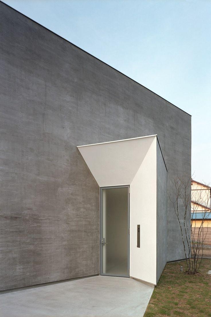 15 best architect front elevation house design images on atsushi and mayumi kawamoto riverbank house designcombo